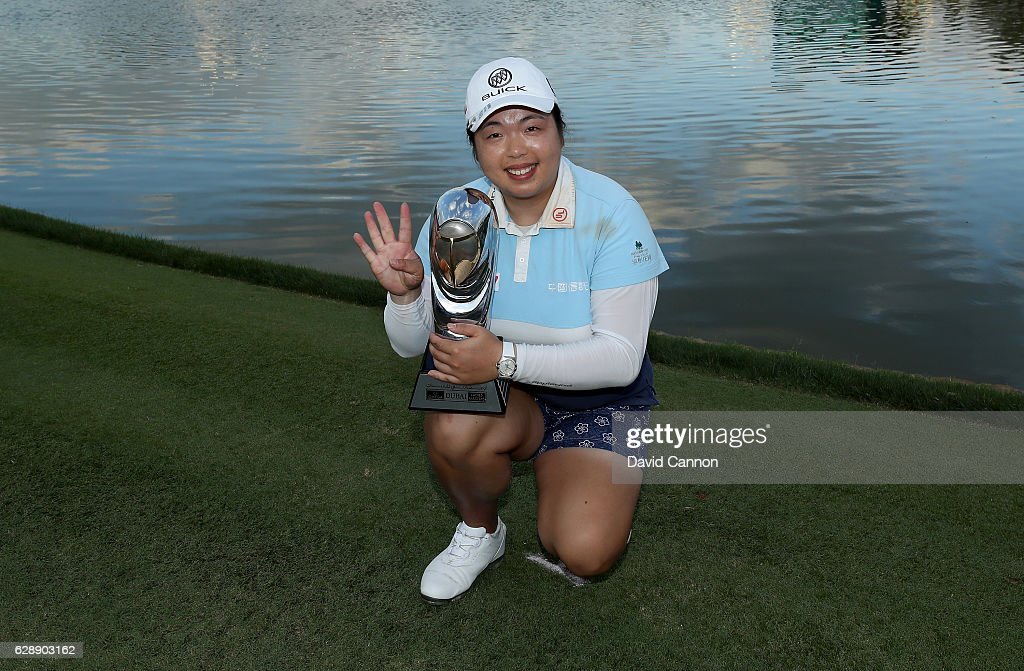 Omega Dubai Ladies Masters - Day Four