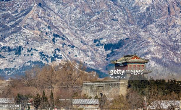 Shanhaiguan,Qinhuangdao,Hebei,China