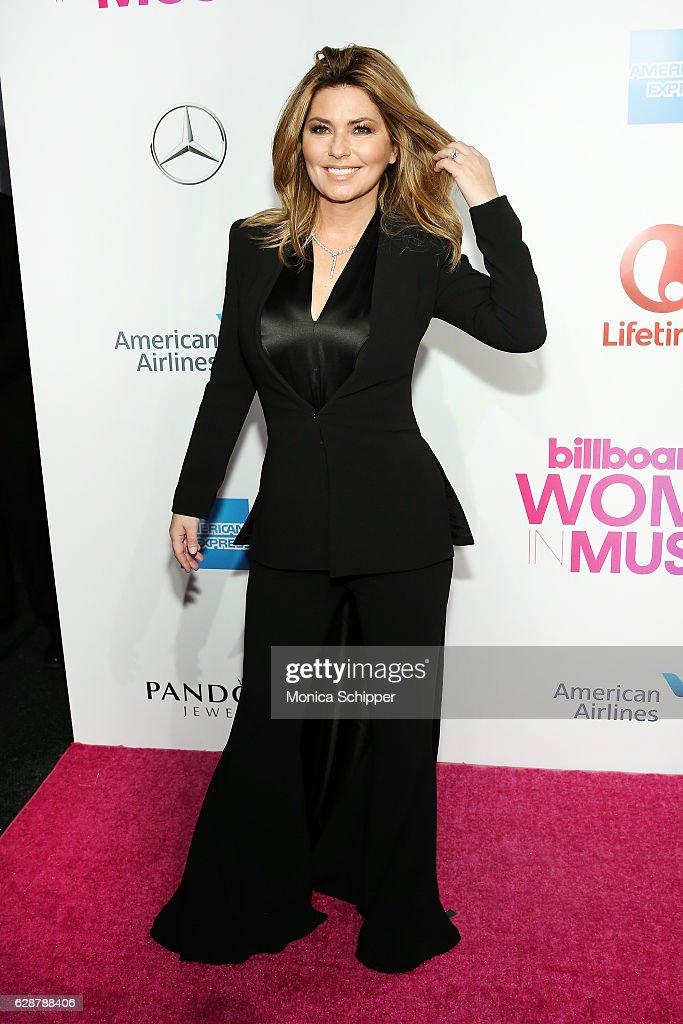 Billboard Women In  Music 2016