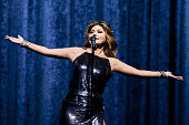 Shania Twain Performs In Auckland