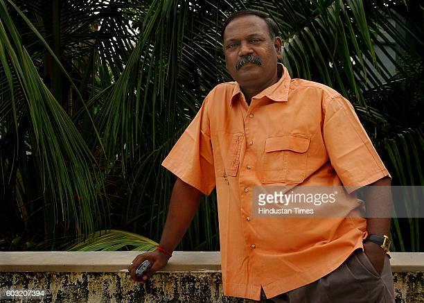 Shankar Gaikar Bajrang Dal's Maharashtra Convenor