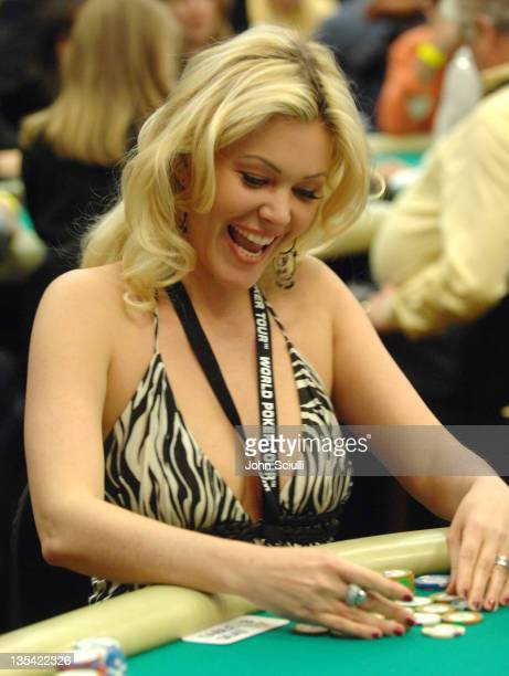 PartyPoker party at the WPT Celebrity Invitational ...