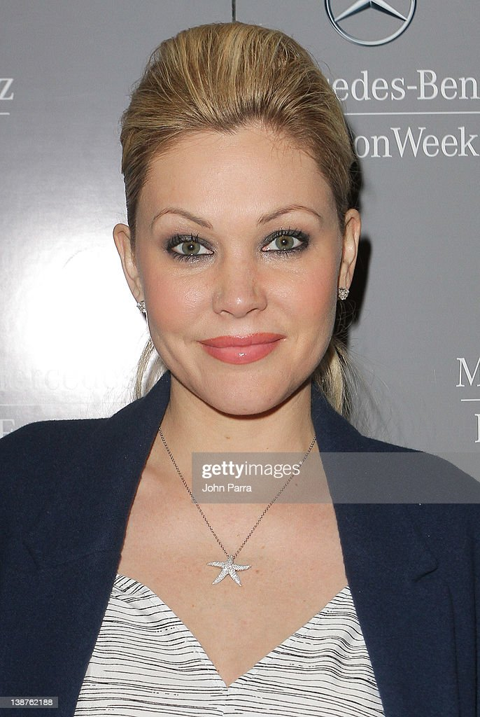 <a gi-track='captionPersonalityLinkClicked' href=/galleries/search?phrase=Shanna+Moakler&family=editorial&specificpeople=243047 ng-click='$event.stopPropagation()'>Shanna Moakler</a> is seen around Lincoln Center during Fall 2012 Mercedes-Benz Fashion Week on February 11, 2012 in New York City.