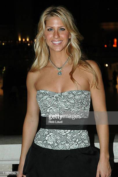 Shannon Brown during The 39th Annual CMA Awards Warner Bros After Party at Metrazur in New York New York United States