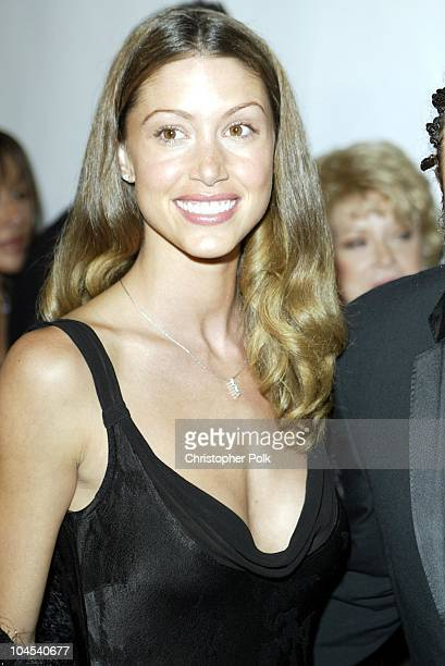 Shannon Elizabeth during Carousel of Hope Benefitingthe Barbara Davis Center For Childhood Diabetes at Beverly Hilton Hotel in Los Angeles CA United...