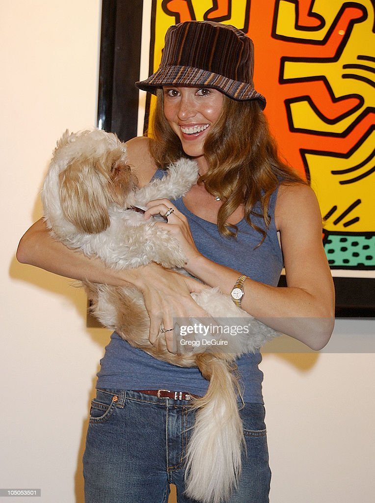 Shannon Elizabeth during Exhibition by Celebrity Animal Photographer Christopher Ameruoso at Hamilton-Selway Fine Arts in West Hollywood, California, United States.