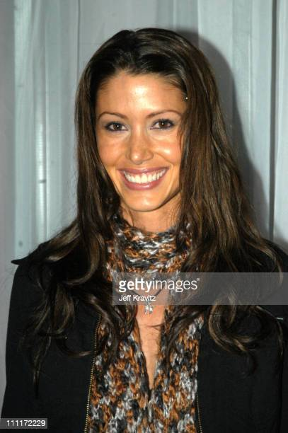 Shannon Elizabeth during Motorola Hosts 5th Anniversary Party Benefiting Toys for Tots Inside at 3526 Hayden in Culver City California United States