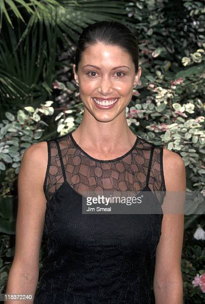 Shannon Elizabeth during Premiere Magazine 8th Annual Women in Hollywood Awards Lunch at Four Seasons Hotel in Los Angeles California United States