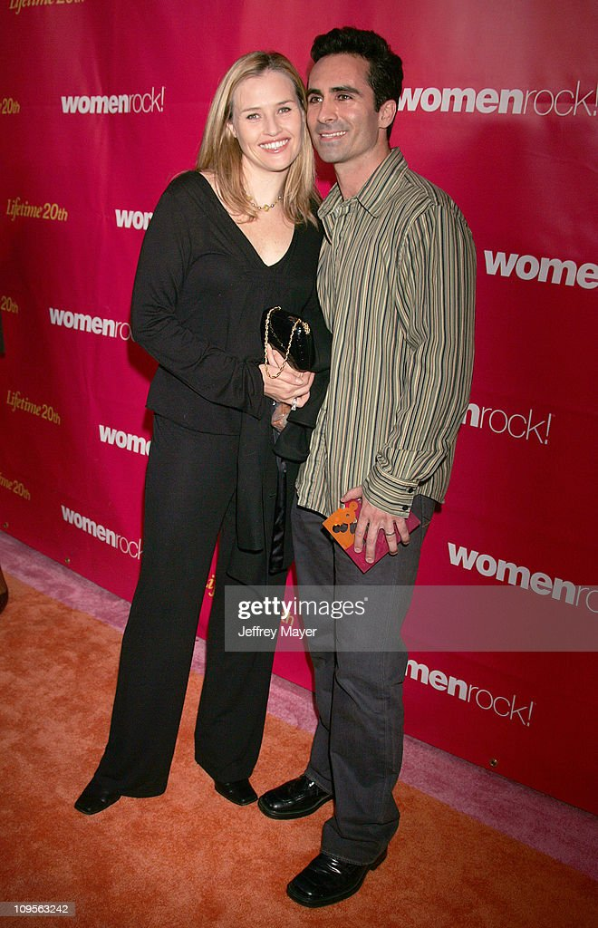 WomenRock! - LIFETIME Televsion Fifth Annual Signature Concert - Arrivals
