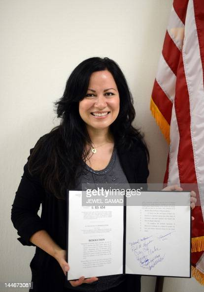 Shannon lee daughter of bruce lee stock photos and pictures getty