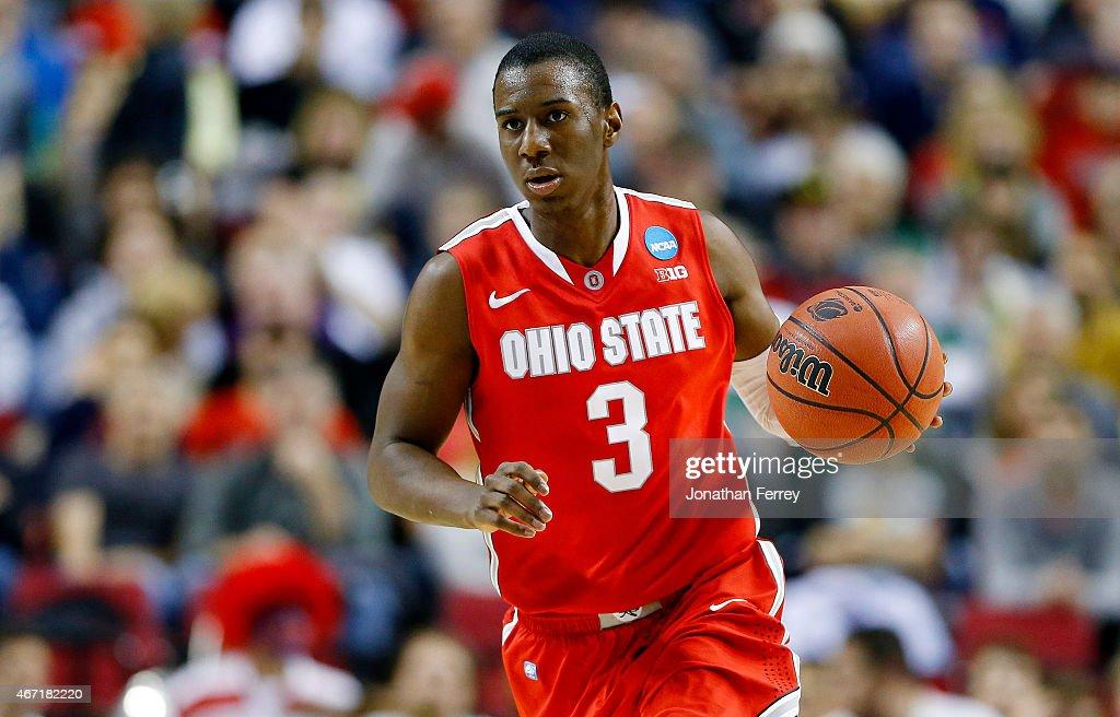 NCAA Basketball Tournament - Third Round - Portland
