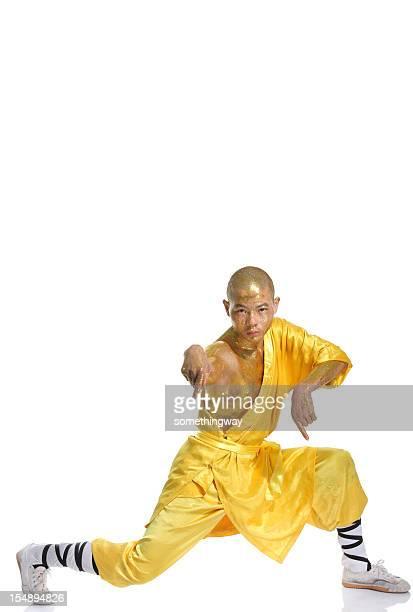 僧衆少林寺