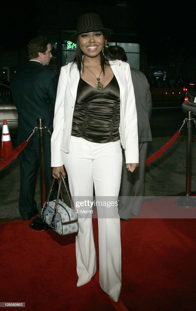 """Coach Carter"" Los Angeles Premiere - Arrivals"