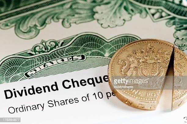 UK Share Dividend