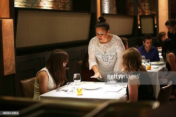 RESTAURANT 'Shared Plates' Episode 102 Pictured Aniece Meinhold from Swift's Attic