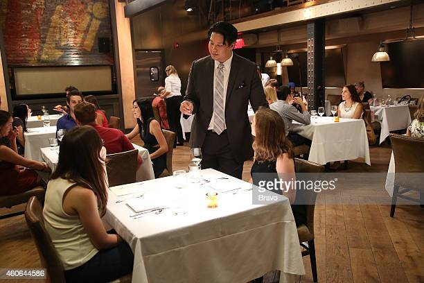 RESTAURANT 'Shared Plates' Episode 102 Pictured CK Chin from Swift's Attic