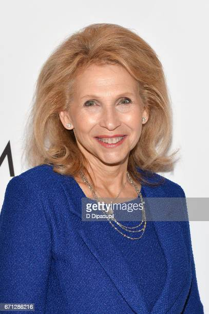 Shari Redstone attends Variety's Power of Women New York at Cipriani Midtown on April 21 2017 in New York City