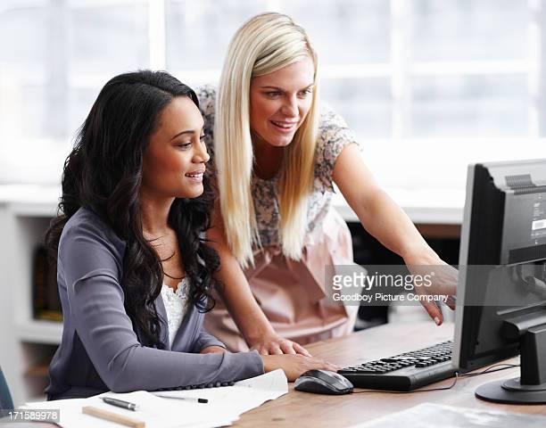 Partagent leur expertise pour améliorer la productivité