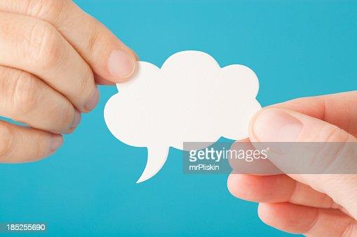 共有思考と情報