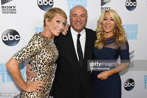 Shark Tank Power Breakfast was held September 23 2016 at the Viceroy LErmitage Beverly Hills in Beverly Hills CA Moderated by ABC News Chief Business...