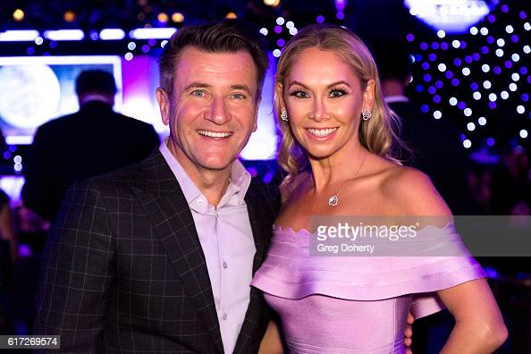 Kym Herjavec Stock Photos And Pictures
