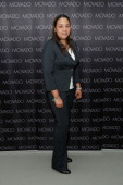Sharlee Jeter attends Movado Hosts A Special Event At The Juilliard School For Derek Jeter's Turn 2 Foundation at the Juilliard School on December 11...