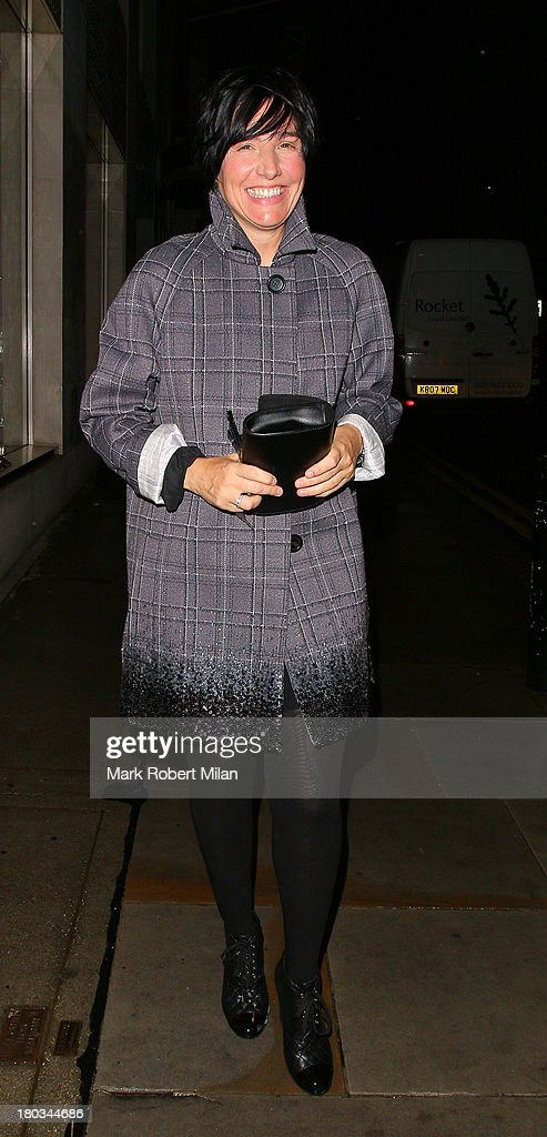 <a gi-track='captionPersonalityLinkClicked' href=/galleries/search?phrase=Sharleen+Spiteri&family=editorial&specificpeople=214718 ng-click='$event.stopPropagation()'>Sharleen Spiteri</a> attending the Louis Vuitton Dinner to celebrate the Men's Autumn Winter 2013 Collection on September 11, 2013 in London, England.