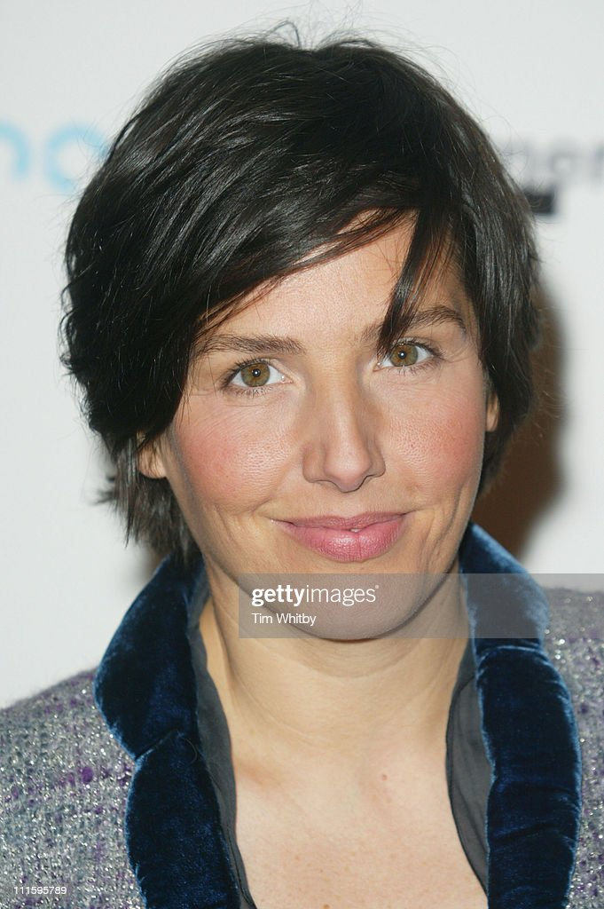 Sharleen spiteri during the long way round party which raised 200