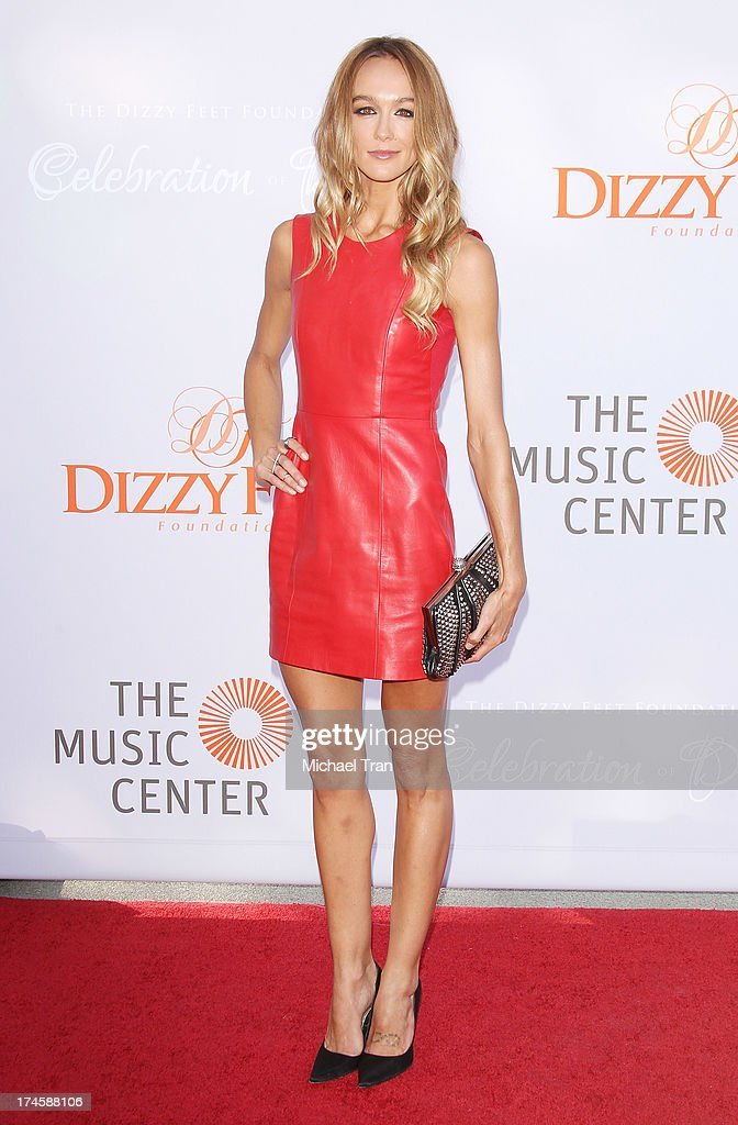 Dizzy Feet Foundation's 3rd Annual Celebration Of Dance Gala