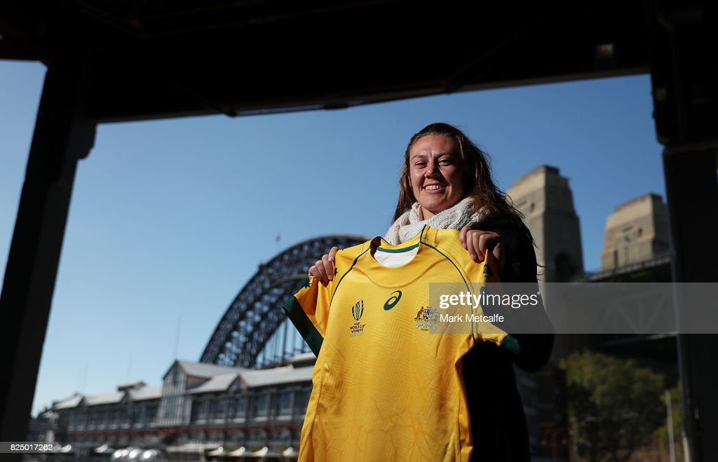 Wallaroos World Cup Farewell