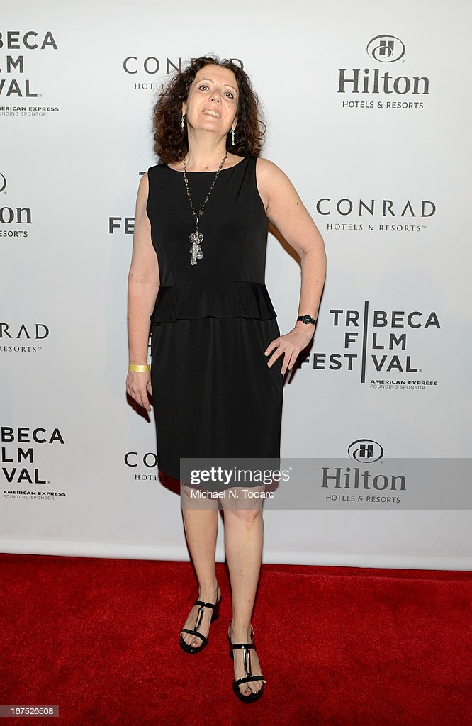 Sharon Badal attends the 2013 Tribeca Film Festival Awards at the Conrad New York on April 25, 2013 in New York City.