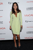 Sharon Carpenter attends The 2015 MoCADA Masquerade Ball at Brooklyn Academy of Music on May 14 2015 in New York City