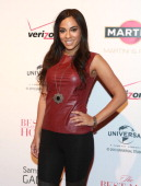 Sharon Carpenter attends 'The Best Man Holiday' screening at Chelsea Bow Tie Cinemas on November 11 2013 in New York City