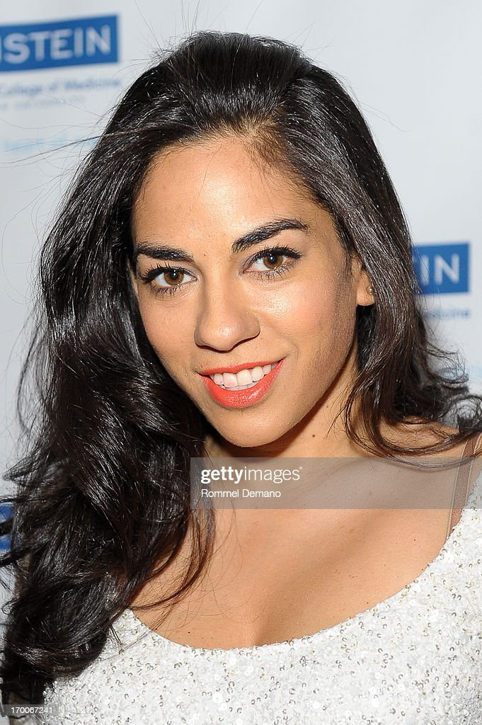 Sharon Carpenter attends the Einstein Emerging Leaders 2nd Annual Gala at Dream Downtown on June 6, 2013 in New York City.