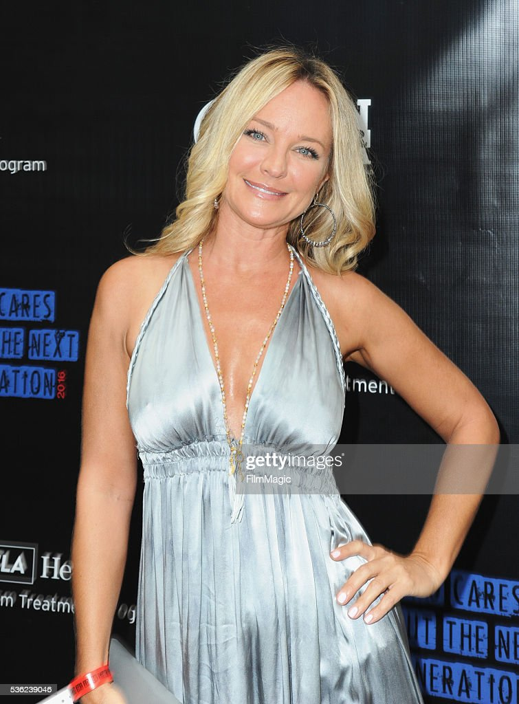 <a gi-track='captionPersonalityLinkClicked' href=/galleries/search?phrase=Sharon+Case&family=editorial&specificpeople=215357 ng-click='$event.stopPropagation()'>Sharon Case</a> attends WHO Cares About The Next Generation at a private residence on May 31, 2016 in Pacific Palisades, California.