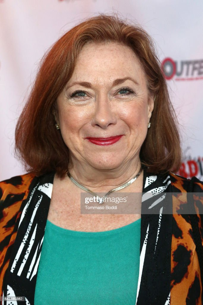 Sharon Garrison attends the Premiere Of Beard Collins Shores Productions' 'A Very Sordid Wedding' on August 16, 2017 in Beverly Hills, California.