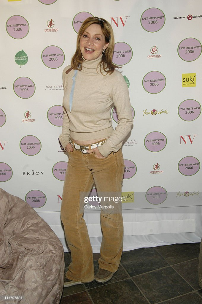 2006 Sundance Film Festival - East Meets West Virtual Spa - Day 1