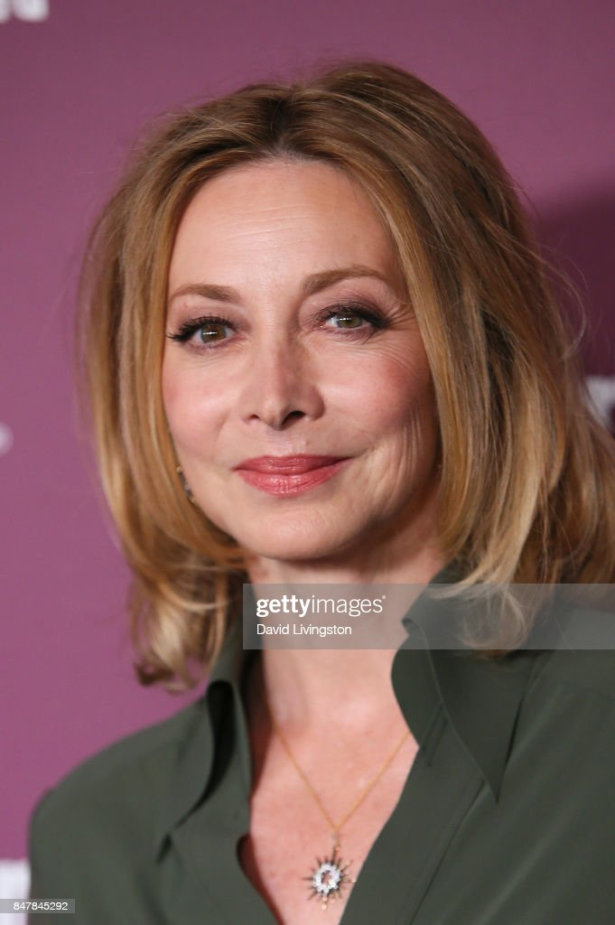 Sharon Lawrence attends the Entertainment Weekly's 2017 Pre-Emmy Party at the Sunset Tower Hotel on September 15, 2017 in West Hollywood, California.