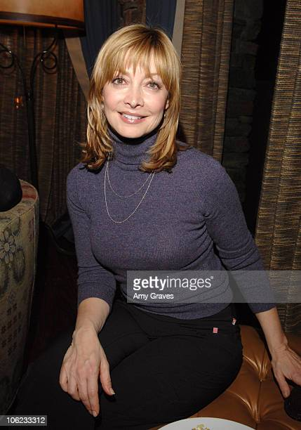 Sharon Lawrence during 2007 Park City The Creative Coalition Dinner at Talisker Club in Park City Utah United States