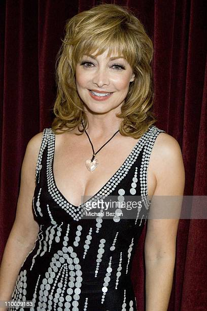 Sharon Lawrence during 2007 What a Pair Benefiting the John Wayne Cancer Institute Arrivals and Backstage at The Orpheum Theater in Los Angeles...