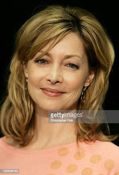 Sharon Lawrence during CA Boom Opening Night Extravaganza at Santa Monica Civic Auditorium in Santa Monica California United States
