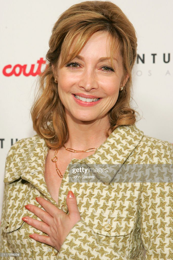 Sharon Lawrence during Target Couture By Intuition Launch - Red Carpet at Social in Hollywood, California, United States.