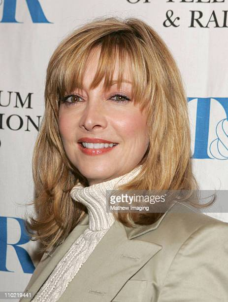Sharon Lawrence during The Museum of Television Radio Presents The 22nd Annual William S Paley Television Festival 'NYPD Blue' Arrivals at The...