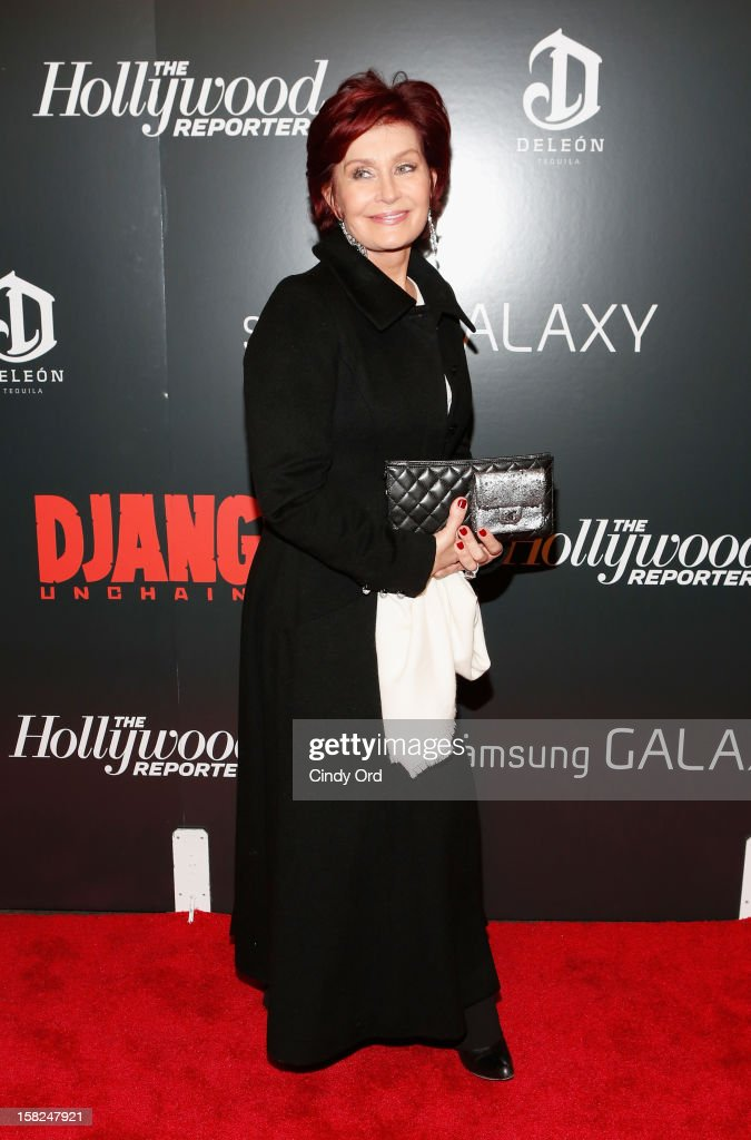 <a gi-track='captionPersonalityLinkClicked' href=/galleries/search?phrase=Sharon+Osbourne&family=editorial&specificpeople=203094 ng-click='$event.stopPropagation()'>Sharon Osbourne</a> attends the Django Unchained NY premiere at Ziegfeld Theatre on December 11, 2012 in New York City.