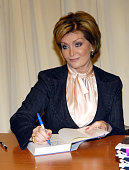 Sharon Osbourne during Sharon Osbourne Signs Her New Autobiography 'Sharon Osbourne Extreme' October 25 2006 at Barnes and Noble in New York City New...