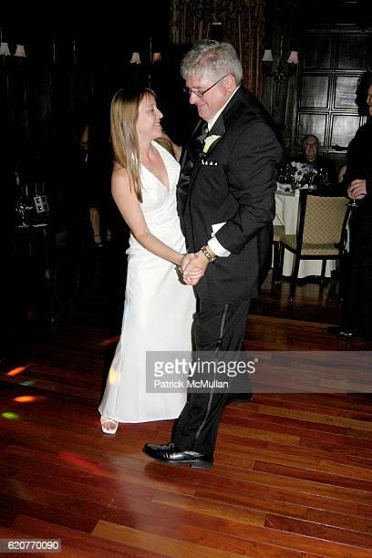 Sharon Shalinski and Tony Shalinski attend Tony Sharon Shalinski Celebrate a Cocktail Reception in Honor of Their 25th Wedding Anniversary at New...