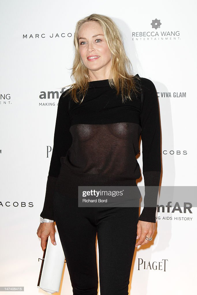 <a gi-track='captionPersonalityLinkClicked' href=/galleries/search?phrase=Sharon+Stone&family=editorial&specificpeople=156409 ng-click='$event.stopPropagation()'>Sharon Stone</a> attends the amfAR Inspiration Night Paris at Maxim's on June 28, 2012 in Paris, France.