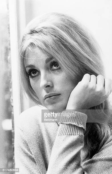 Sharon Tate was the bestknown victim of the Manson 'Family' murders of 1969 The young actress and model was just starting on a career in the movies
