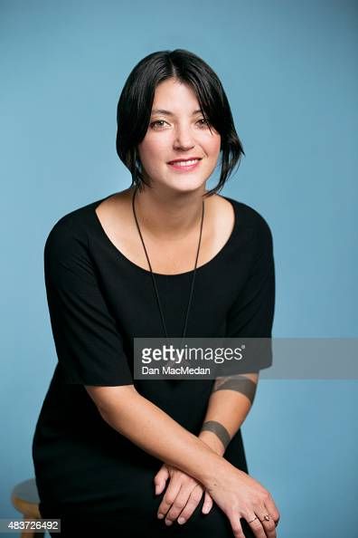 Sharon Van Etten attends the 'Entertainment' screening during the Sundance NEXT FEST at The Theatre at Ace Hotel on August 8 2015 in Los Angeles...