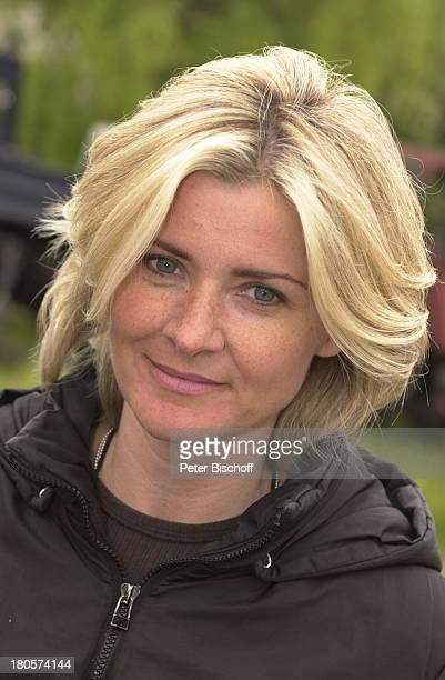 Sharon Von Wietersheim